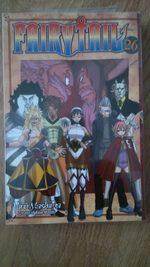 Fairy Tail # 26