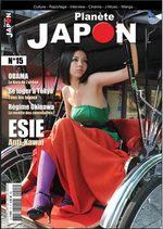 Planète Japon 15 Magazine
