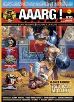 Aaarg ! 5 Magazine