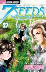 7 Seeds # 27