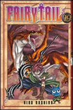 couverture, jaquette Fairy Tail Double 10