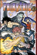 couverture, jaquette Fairy Tail Double 12