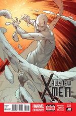 All-New X-Men 31 Comics