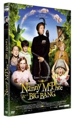 Nanny McPhee 2 et le Big Bang 0 Film