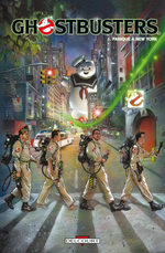 Ghostbusters # 1