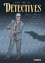 Détectives # 2