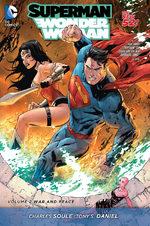 Superman / Wonder Woman 2