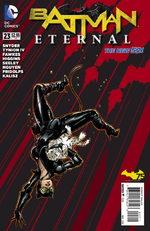 Batman Eternal 23