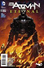 Batman Eternal 25