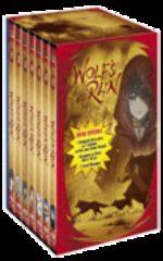 Wolf's Rain 1 Série TV animée