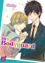 My Bodyguard Manga