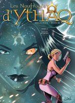 Les naufragés d'Ythaq  # 12