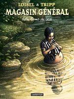 Magasin général # 9
