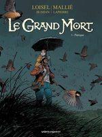 Le grand mort # 5