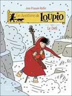 Les aventures de Loupio # 8