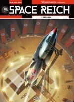 Wunderwaffen présente Space Reich # 1
