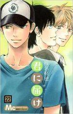 Sawako 22 Manga