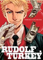 Rudolf Turkey T.1 Manga