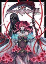 Memento Mori 3 Global manga
