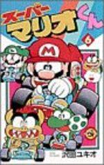 Super Mario 6 Manga