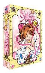 Card Captor Sakura 2 Série TV animée
