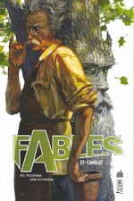Fables 23
