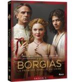 The Borgias # 3