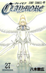 Claymore # 27