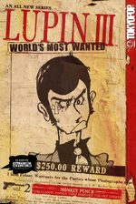 Lupin III: World's Most Wanted 2