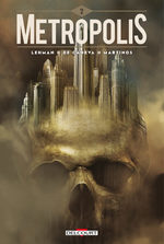 Metropolis # 2