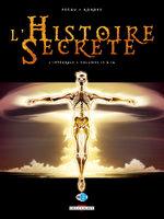 L'histoire secrète # 4