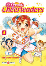 Go ! Tenba Cheerleaders 4