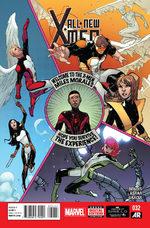 All-New X-Men 32 Comics