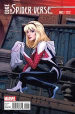 Edge of Spider-Verse 2