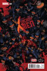 Uncanny X-Men # 26