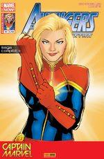 Avengers Extra # 12