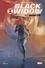 Black Widow # 1