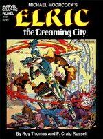 Marvel Graphic Novel # 2