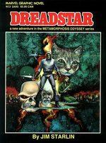 Marvel Graphic Novel # 3