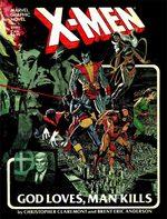 Marvel Graphic Novel # 5