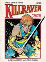 Marvel Graphic Novel # 7