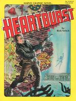 Marvel Graphic Novel # 10