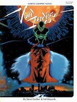 Marvel Graphic Novel # 11