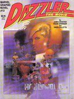 Marvel Graphic Novel # 12