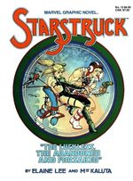 Marvel Graphic Novel # 13
