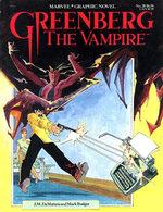 Marvel Graphic Novel # 20