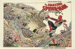 Marvel Graphic Novel # 22