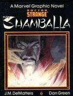 Marvel Graphic Novel # 23
