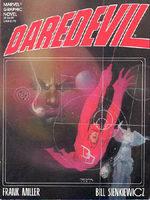 Marvel Graphic Novel # 24