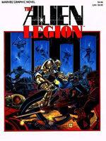 Marvel Graphic Novel # 25